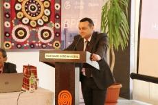 Конференция посвященная «IT Security Day»